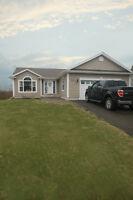Large, Gorgeous Moncton Home…quiet salisbury road subdivision!