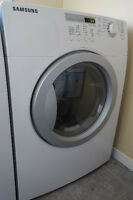 "Samsung secheuse frontale 27"" Dryer"