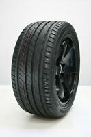 PNEUS PERFORMANCE BMW MERCEDES 2X235/40R18, 2X255/35R18 $450
