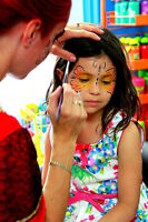 Maquillages Artistiques pour vos occasions