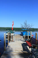 PRICE REDUCTION BEAUTIFUL WATER FRONT !!!!
