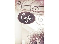 Cook Needed for a Cool Cafe in Marylebone, London