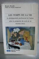LES TEMPS DE LA VIE 2e édition