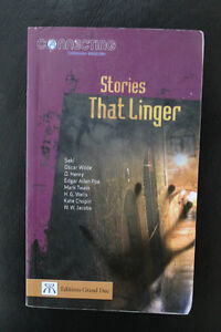 Stories That Linger