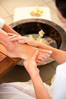 Pedicures, manicures, waxing and more
