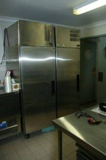 Commercial Kitchen Equipment - Skope Freezer Bayswater Bayswater Area Preview