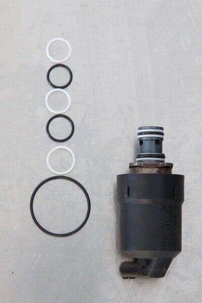 ABC PLUMBING block plumbing seal o ring kit PTFE Teflon Backup Rings ...