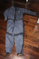 Dry Suit - Frank Whites Fusion Tactical Drysuit