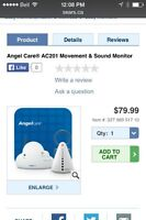 Angel are monitor