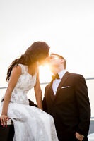 Professional Wedding Photographer (Special Promotion)