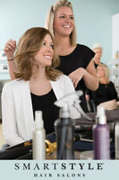 #5552_Salon leader hiring! Stylist opportunity: Built-in traffic