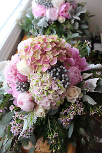 WEDDING FLOWERS AND CORSAGES Kitchener / Waterloo Kitchener Area image 2