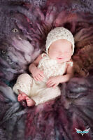 Newborn and Baby photos by Diamond Road Photography