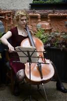 Musique live pour les mariages/ live music for weddings