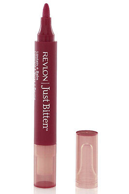 Revlon Just Bitten Lipstain + Balm 2.5g Beloved