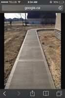 Affordable concrete solutions and forming