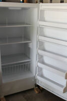 Freezer – Frigidaire upright