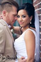 Wedding & Engagement Photography - Ontario + GTA