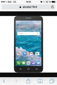 ALCATEL FLINT NEUF NEW