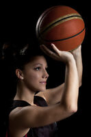 WOMEN (18+) RECREATIONAL BASKETBALL GAMES- MARKHAM-THURSDAYS