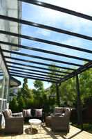 Patio Covers, Sunrooms & Building Supplies (Surrey, BC)