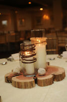 Creative & Affordable Wedding Planner Services: Collingwood/Area