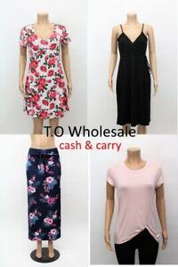 T.O Wholesale Clothing Cash & Carry