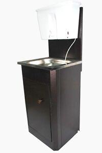 waschbecken aus edelstahl jetzt online bei ebay entdecken ebay. Black Bedroom Furniture Sets. Home Design Ideas