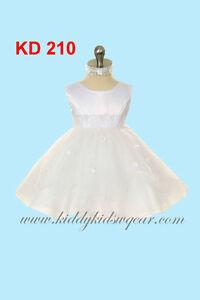 Baptism Gowns & Christening Dresses