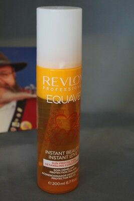 Revlon Equave Sun Protection Conditioner 200 ml 2 Phase Summer