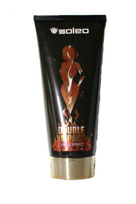 Soleo - Double Impact 150 ml