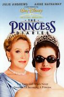 Princess Diaries 1&2