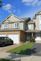 Well located townhouse for rent in Kitchener