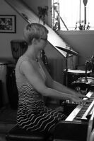 Professional Pianist available for collaboration & session work