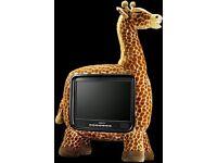 Giraffe tv