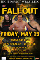 "High Impact Wrestling Presents: ""FALLOUT"""