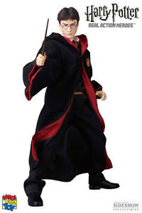 HARRY-POTTER-MEDICOM-RAH-REAL-ACTION-HERO-1-6-FIGURE-DOLL-12-IN-NEW