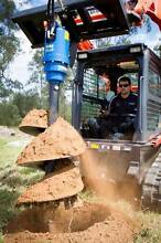 Auger Drives/Post Hole Diggers Canning Vale Canning Area Preview