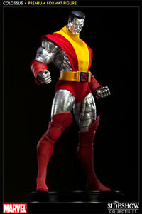 SIDESHOW COLOSSUS SHIPPING INCLUDED IN PRICE