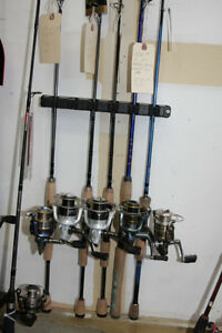 FISHING RODS BRAND NEW