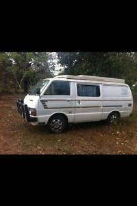 Toyota Hiace 1979 parts Hobart CBD Hobart City Preview