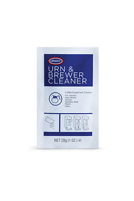 Airpot Cleaner (URNEX® Original URN & Brewer Cleaner- 28G Sachet also for Airpots / Glass Bowls )