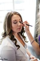 BEAUTY SERVICES: Makeup, Nails & Eyelash Extensions