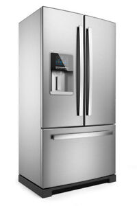 Need to Install or Replace Refrigerator Icemaker Connection? GTA