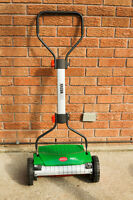 Brill Push Lawnmower