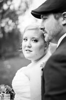 Winter Wedding Photography Discount - Only $600!