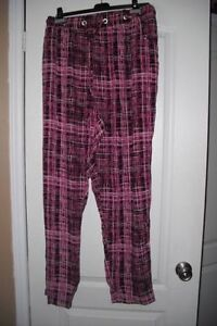 BNWT,     Witty is Pretty, Plus Size Lounge Pants