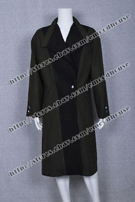 Jay and Silent Bob Strike Back Cosplay Costume Trench Coat Outfit Long Jacket](Silent Bob Costume)