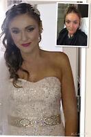Bridal Make-Up and Hair Artist
