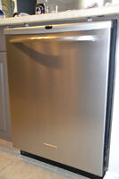Super Product! Frigidaire Stainless Lave Vaiselle / Dishwasher